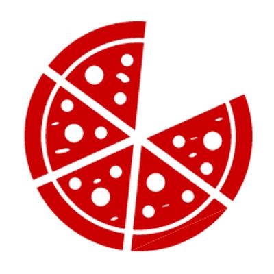"Top 10 Pizzerias on Twitter: ""Una nueva pizzeria! :) Den Rino Sa."