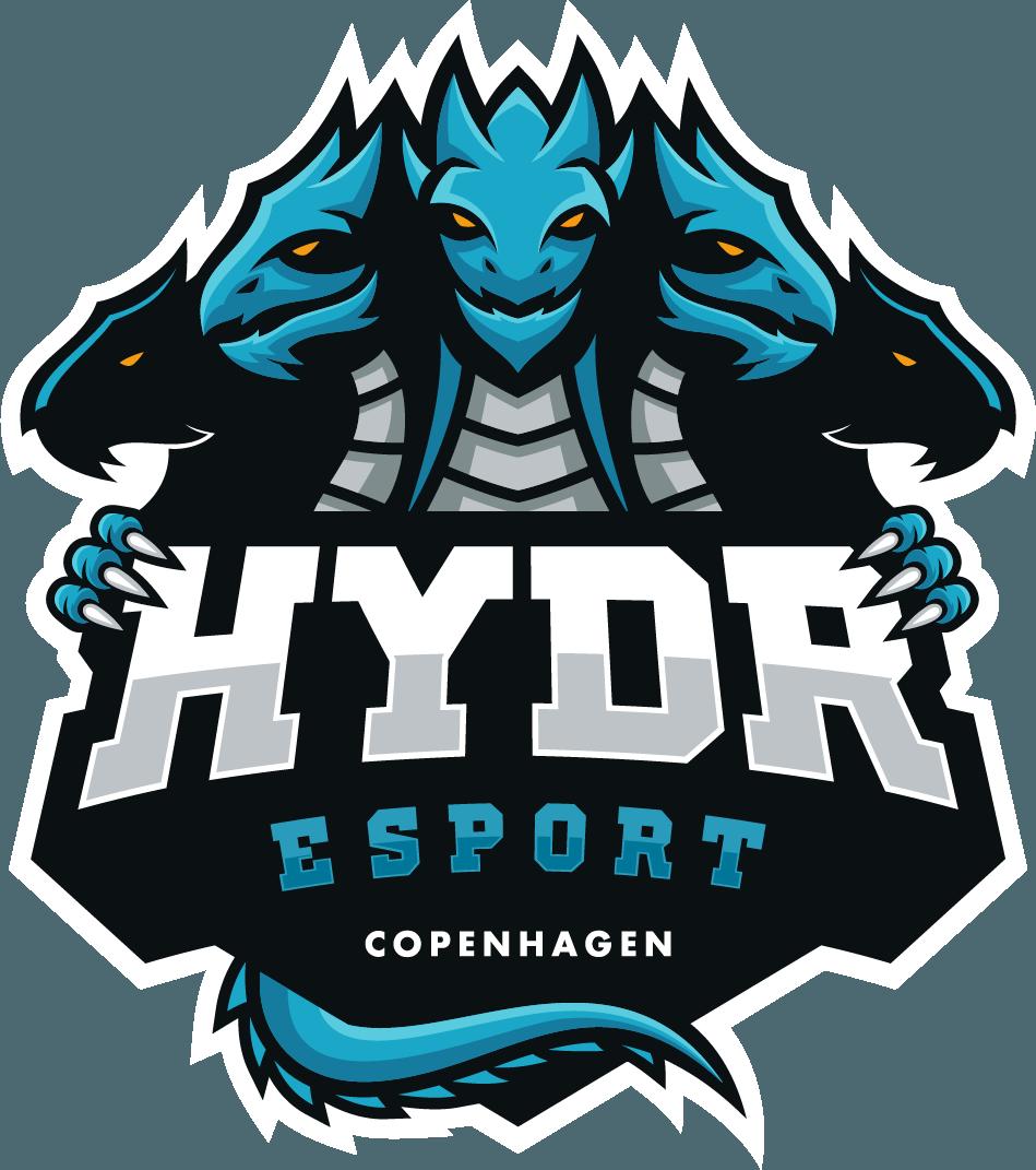 HYDR eSport.