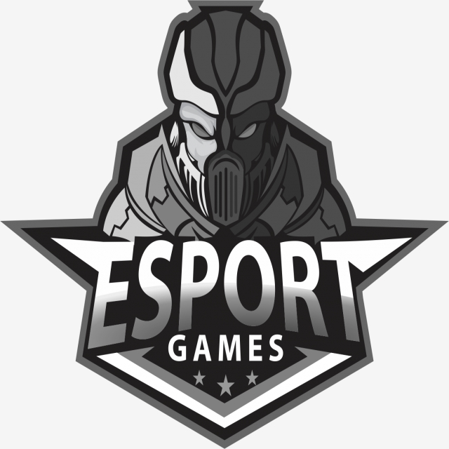 Download Free png Esports Logo Free PNG And Vector, Free, Logo.