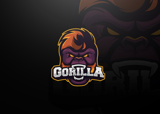 Design esport mascot logo for you and your gaming team for £20 : saysizokhu.