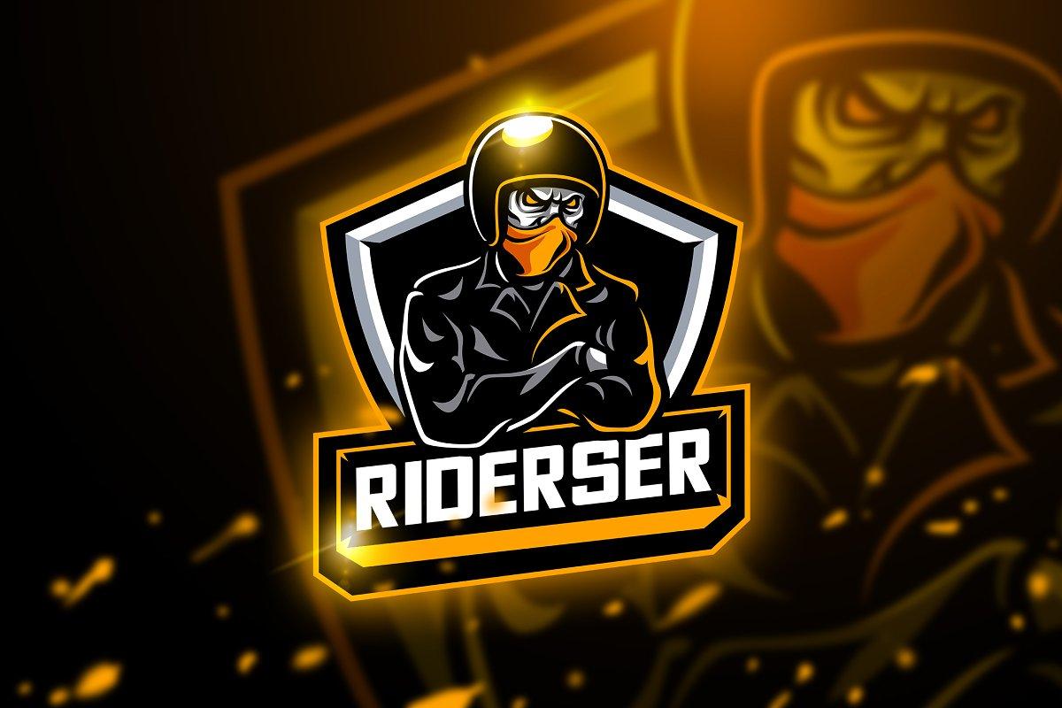 Riderser.