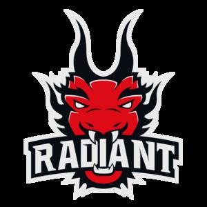 Radiant Esports.
