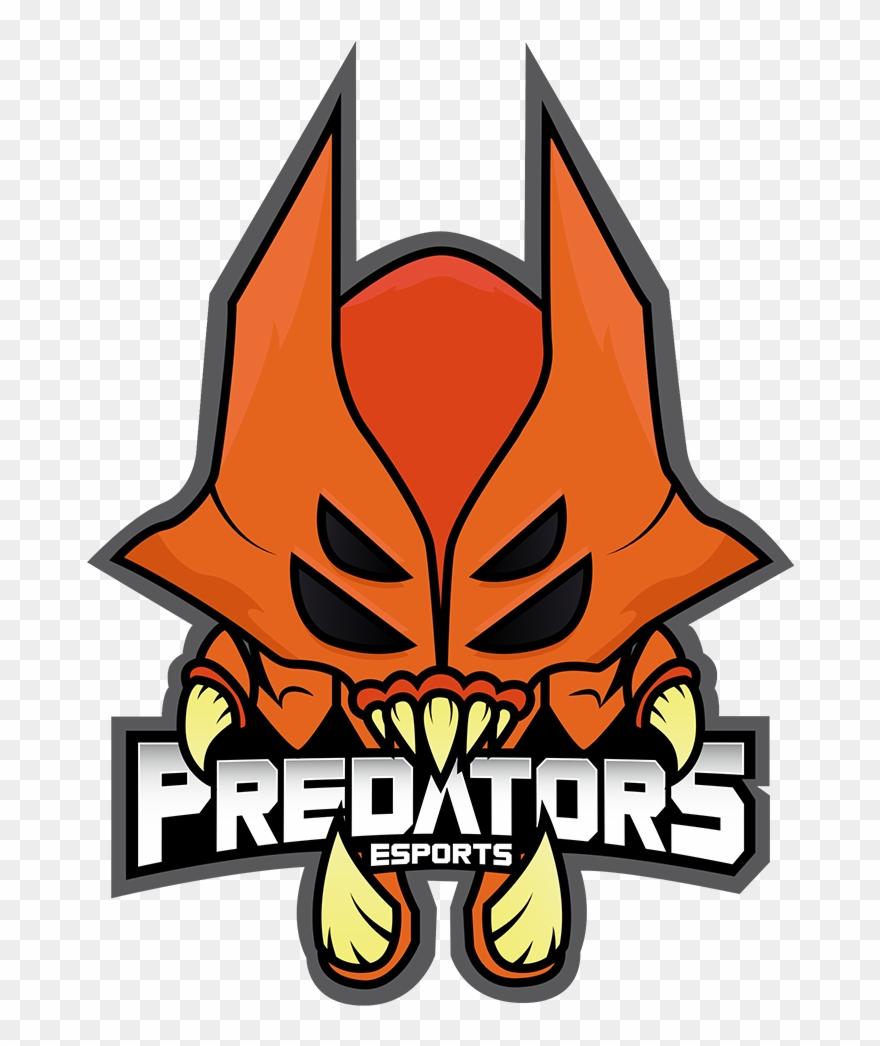 Predators Esports.