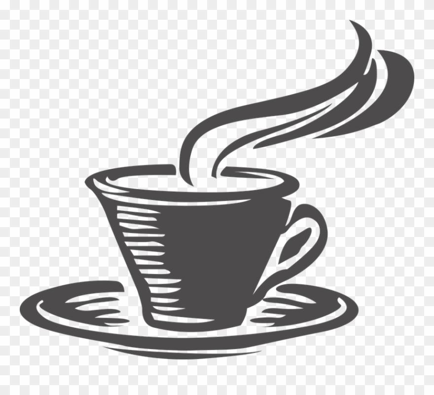 Espresso Cup Clip Art.
