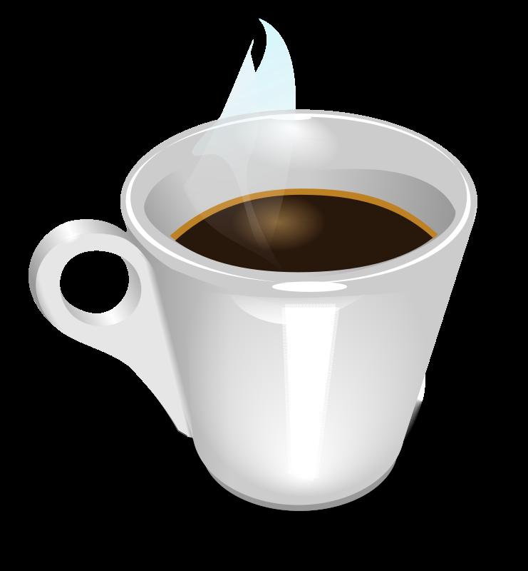 Free Clipart: Espresso.