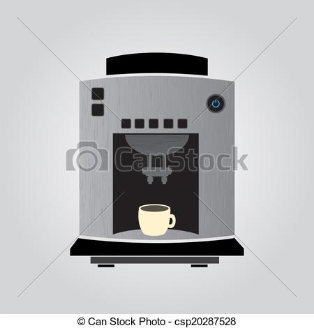 Espresso machine Illustrations and Clipart. 4,338 Espresso machine.