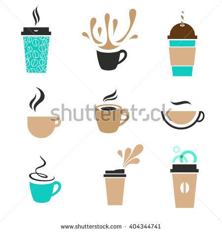 Cappuccino Foam Stock Vectors, Images & Vector Art.