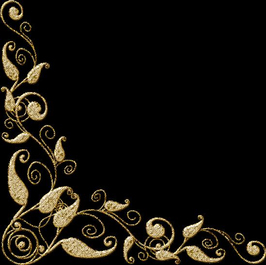 esquineras marco decoration decorations golden esquine.