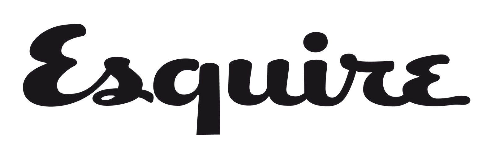 esquire logo.