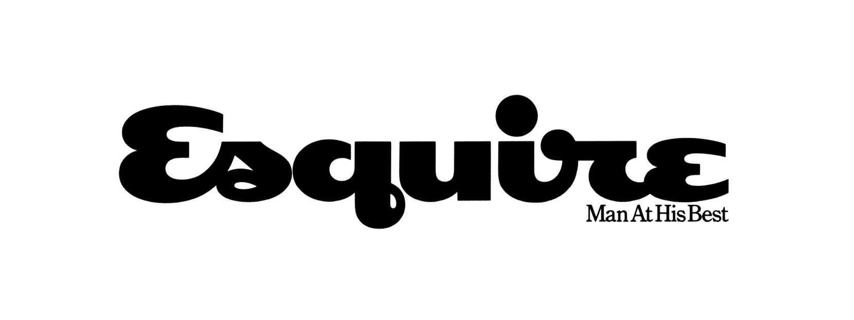 Esquire.