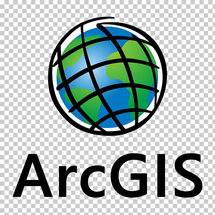 Esri ArcGIS Geographic Information System Logo Geographic.