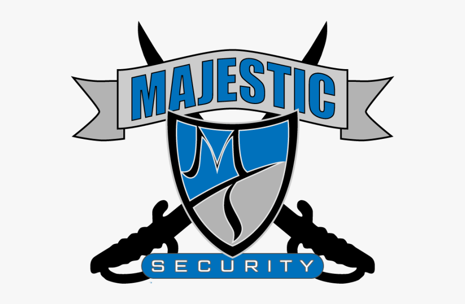 Majestic Security Services Inc, Cliparts & Cartoons.