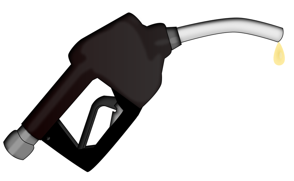 Free vector graphic: Essence, Fuel, Pump.