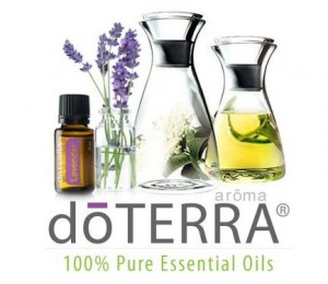 Essential oil clipart #11
