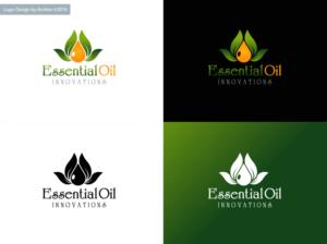 Essential Oil Diffuser Necklace Needs a Logo Design.