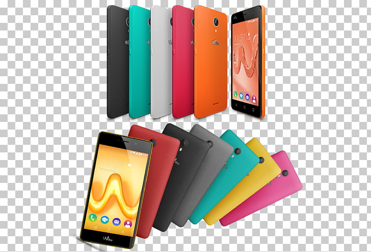 Smartphone Essential Phone Feature phone Wiko Android.