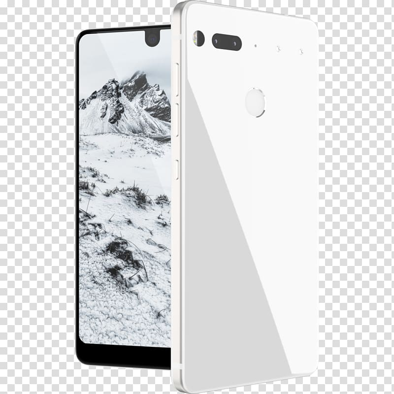 Essential Products Smartphone Sprint Corporation Android.