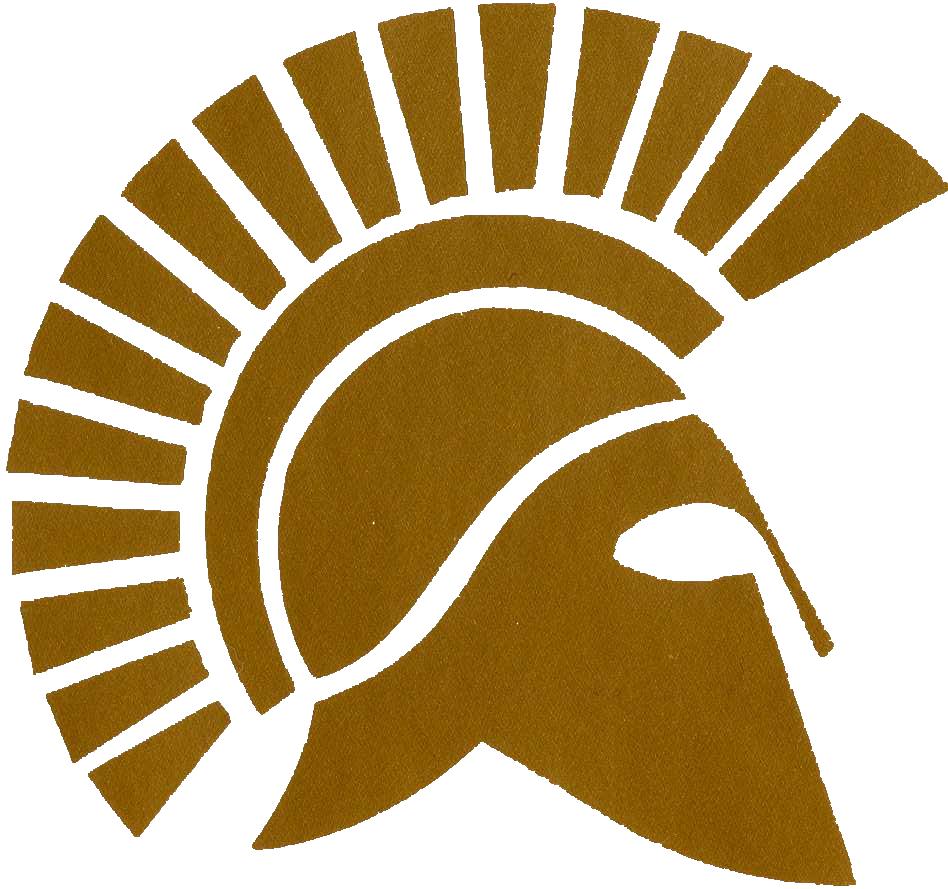 Spartan Head.