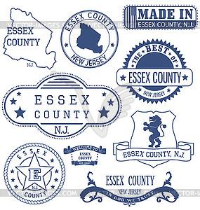 Essex clipart.