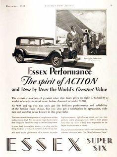 Chenard Walcker Limousine (1924).