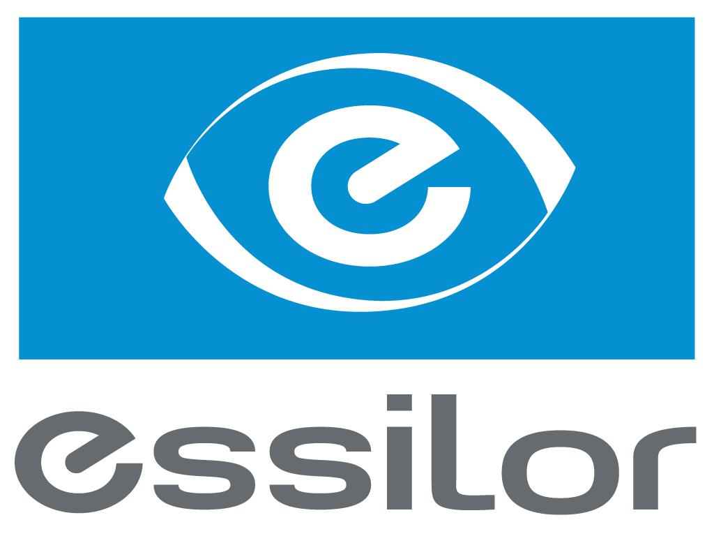 Essilor Logo / Medicine / Logo.