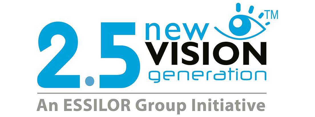 New Vision Generation.
