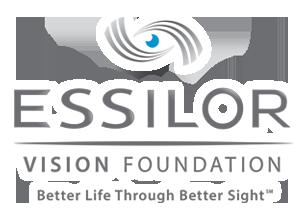 Essilor Vision Foundation.