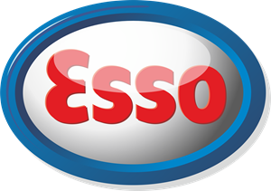 Esso Logo Vector (.CDR) Free Download.