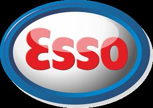 Logo esso png 6 » PNG Image.