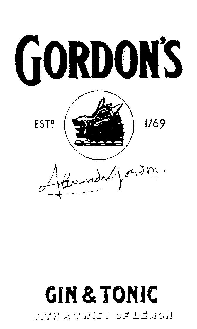 Est 1769 trademark Logos.