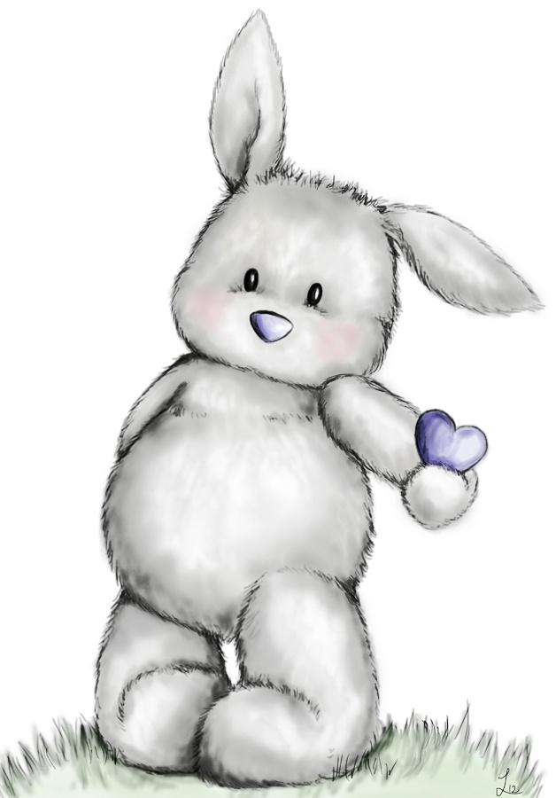 Esta conejita, llamada Nona, es la mascota y logo de.