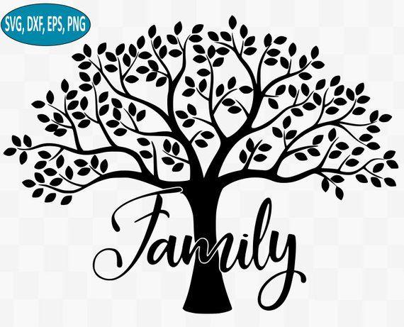 Family Tree SVG, Established sign svg, tree of life svg.