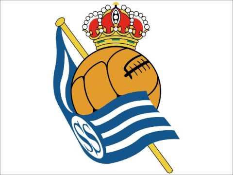 Real Sociedad de Fútbol.