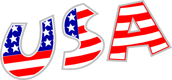 Usa Clip Art Pictures.