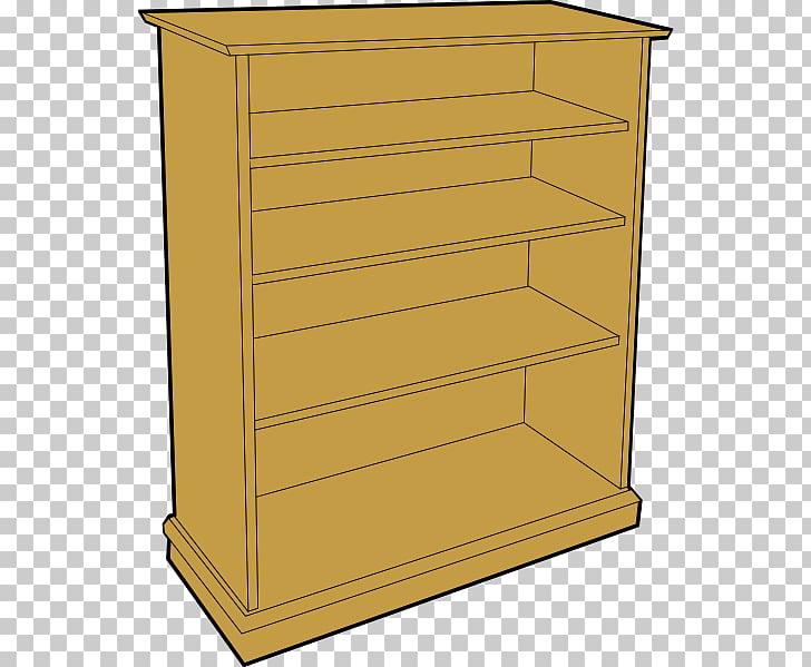 Estanteria libreria biblioteca, mueble madera s PNG Clipart.