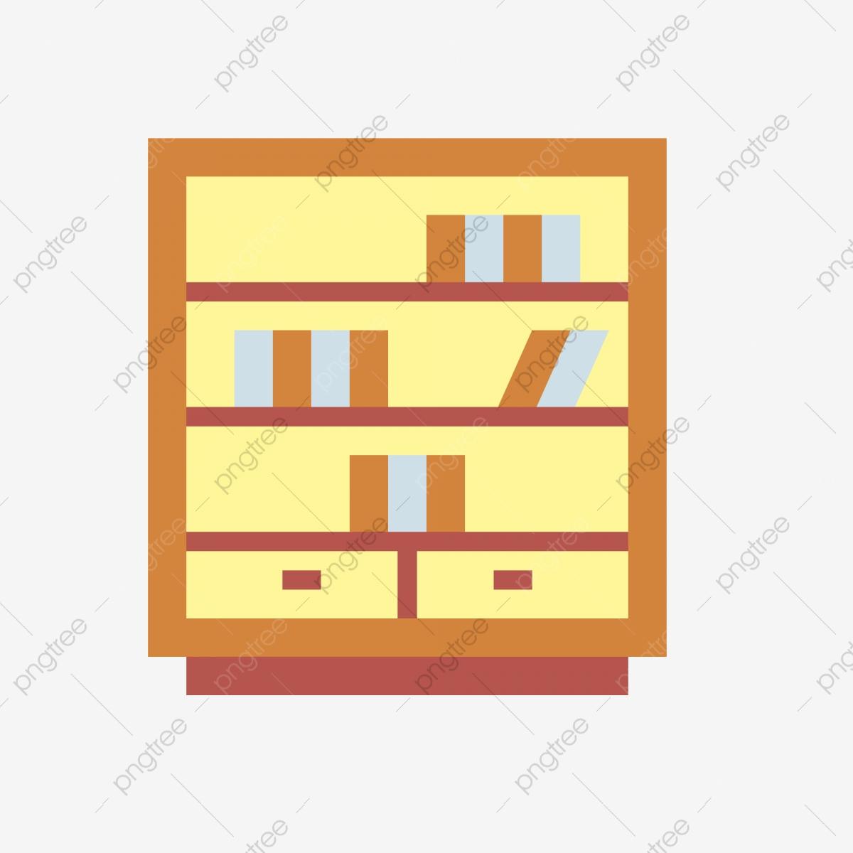 Estanteria De Libros Libreria Inicio Muebles Muebles Libre Material.