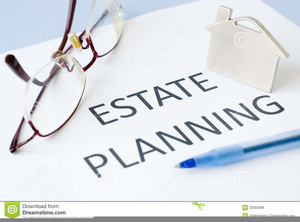 Free Estate Planning Clipart.