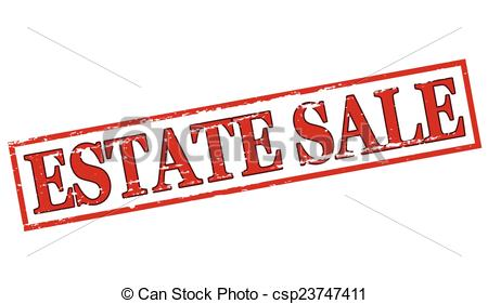Estate sale clipart 1 » Clipart Station.