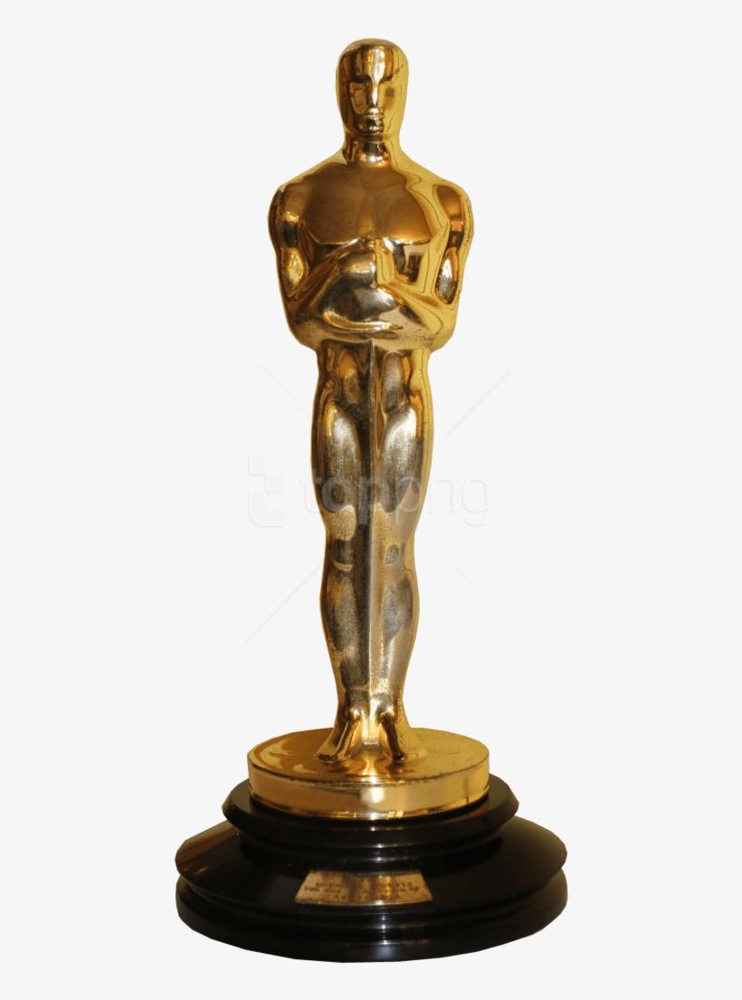 Free Png Download Oscar Award Png Images Background.