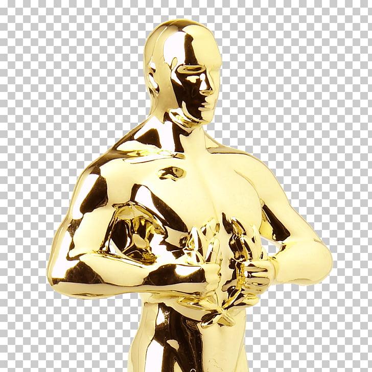 Premios de la Academia estatuilla premio de la estatua.