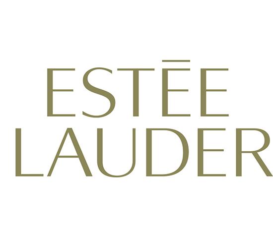 Estée Lauder Logo】.