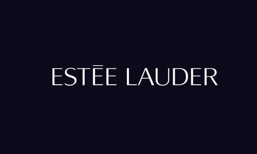 Estee Lauder Logo.