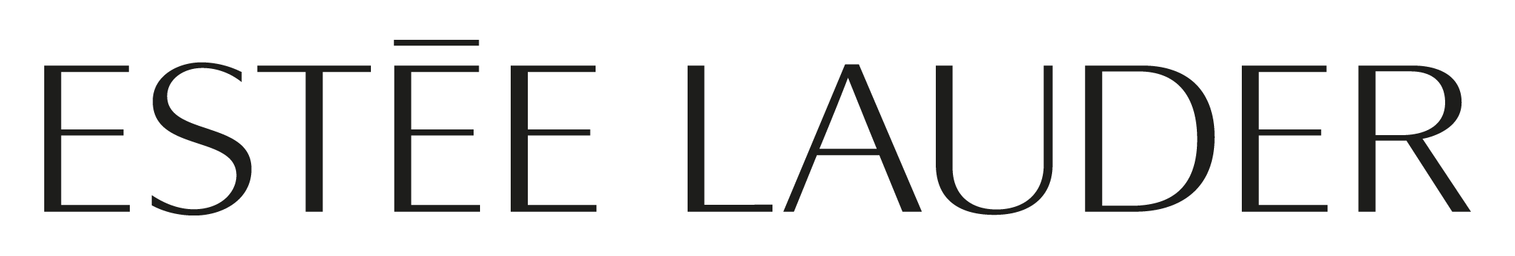 Estee Lauder Logo PNG Transparent.