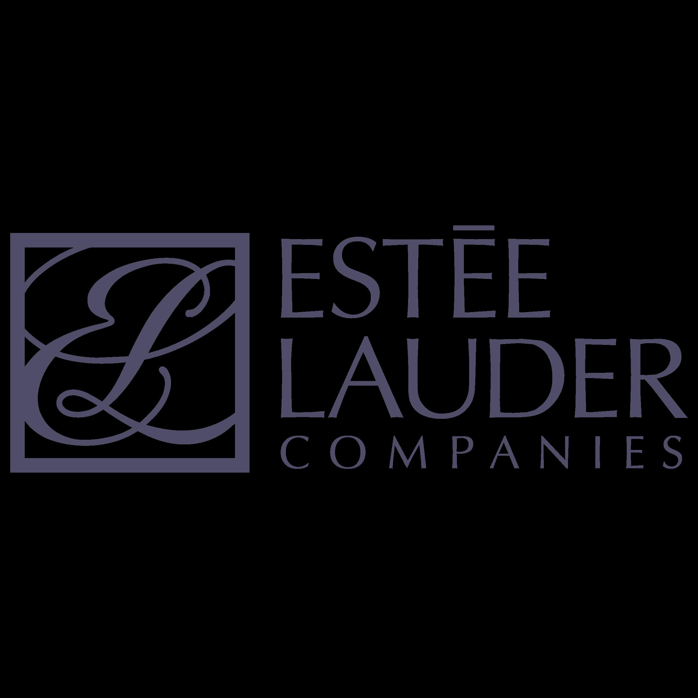 Estee Lauder Logo PNG Transparent & SVG Vector.