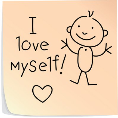 Self esteem clipart.