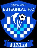 Esteghlal FC (Alternative) Logo Vector (.EPS) Free Download.