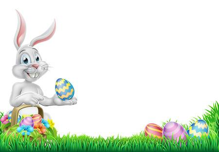 1,001 Happy Ester Stock Illustrations, Cliparts And Royalty Free.