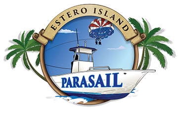 Estero Island Parasail Fort Myers Beach.