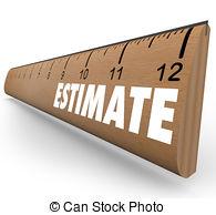 Estimate Illustrations and Stock Art. 5,537 Estimate illustration.