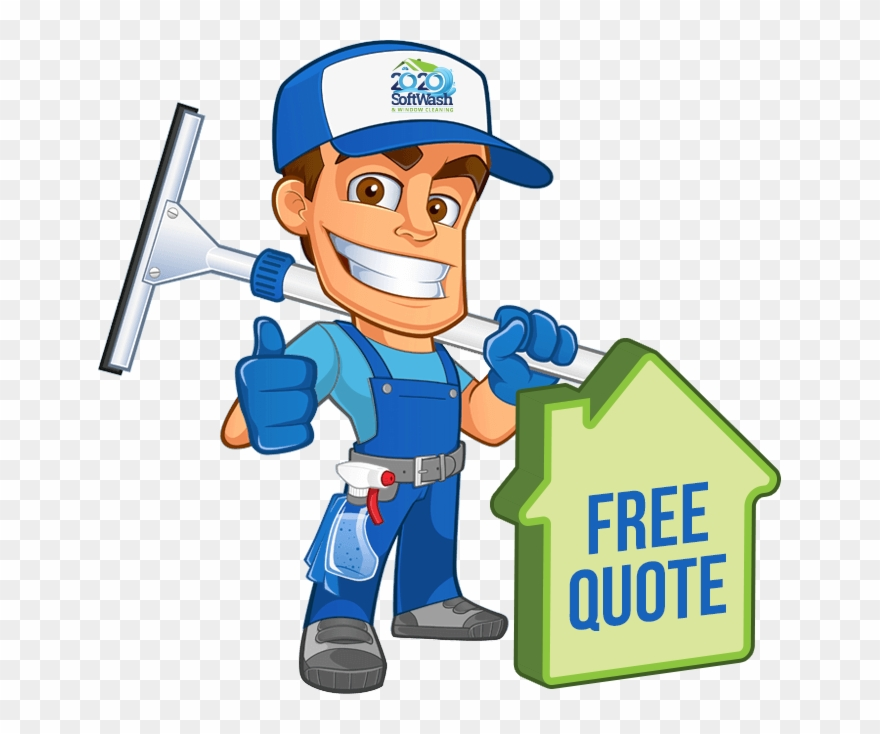Get My Free Estimate Now.
